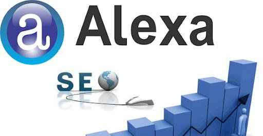 how to increase alexa rank blog