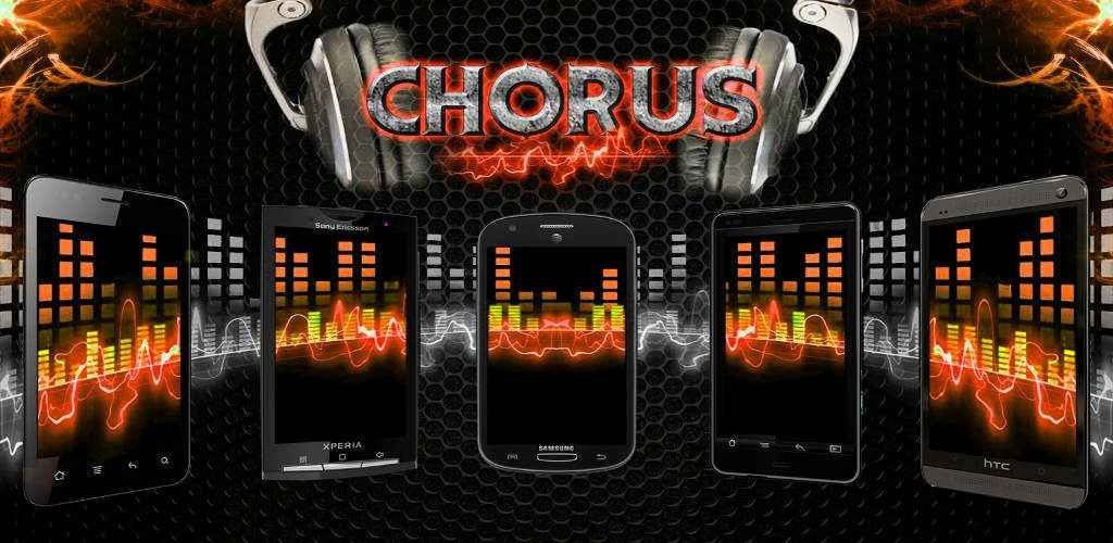 Chorous- best alternative for samsung group play