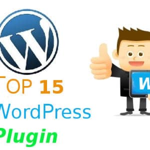 Top-15-WordPress Plugins for Your site