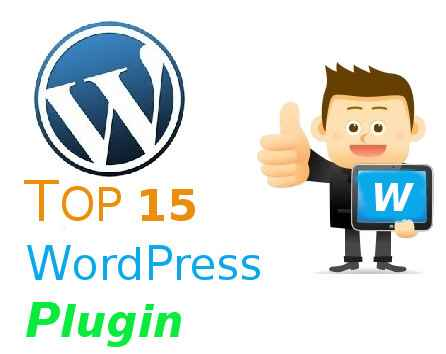 Top 15 WordPress plugin that you must have in 2015