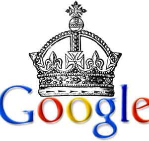 Top Google search