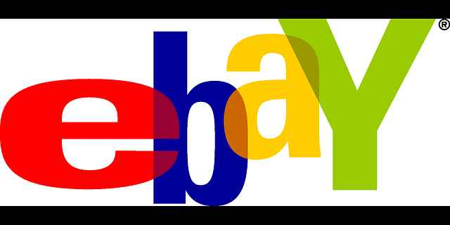 100 Rs. off on Ebay for new users