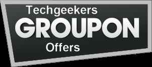 Get Groupon Credit worth Rs.500 for Rs. 95 only(426% profit)