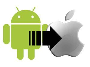 How to Make Your iOS Device as Android