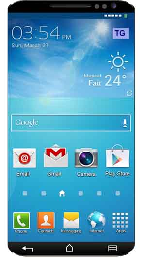 What's new and exciting in Galaxy S6? 2