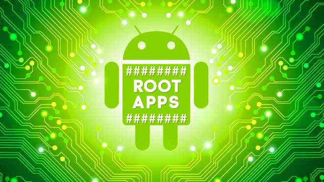 Root-Application for android