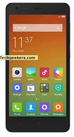 Features of Xiaomi Redmi 2 and buy it from Flipkart at Rs. 6999 only