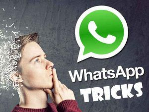 Whatsapp [WORKING] Unblock trick for JULY 2017
