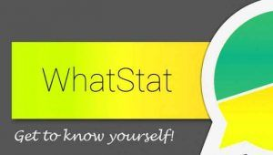 whatsapp tricks for whatstat got to know yourself-
