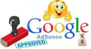 How to get Google adsense Approval for your Blog