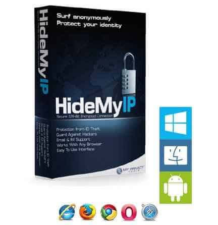 Hide My IP Review – Access Blocked Websites |Protect Your Identity