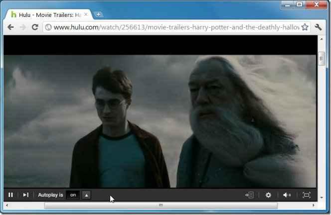 harry porter movie- watch movie online