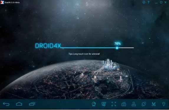 droid4x offline installer
