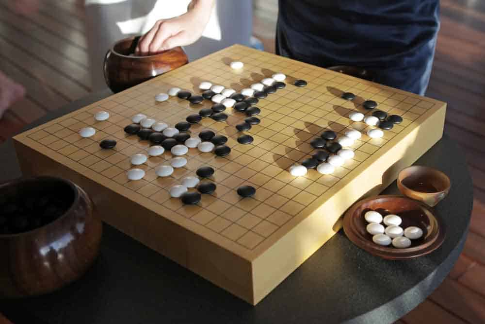 Understanding the Google's 'Game of Go' 2