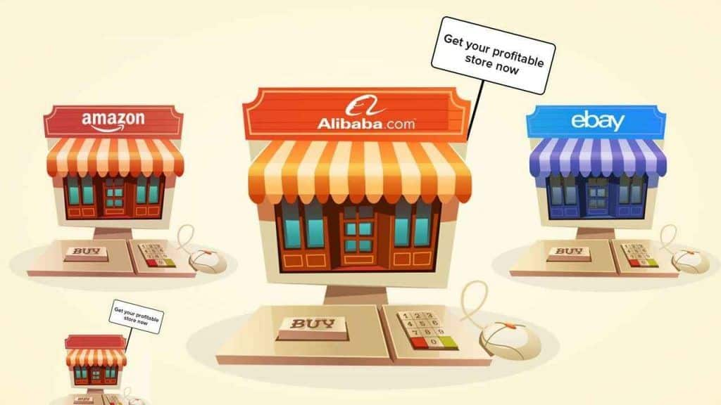 e commerce sites