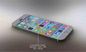 New Features Expected in Apple IPhone 8 Model