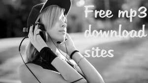 Free MP3 Download Sites 2018 | Music Download Websites