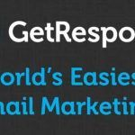 Getresponse-word's easiest email marketing