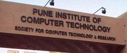 PICT- Pune