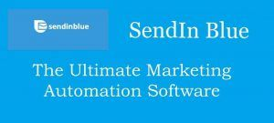 SendInBlue: The Ultimate Email Marketing & Marketing Automation Software