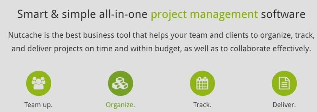 nutcache-project-management-software