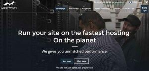 LEGITFOX Hosting Review: Get World's best speed at affordable price