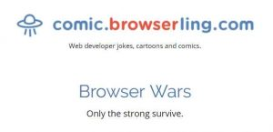 How Web Comics Can Be Used For User Engagement And Marketing