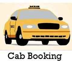 TOP 3 ONLINE CAB BOOKING SITES