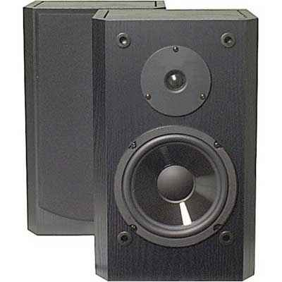 Image result for Bookshelf Speakers