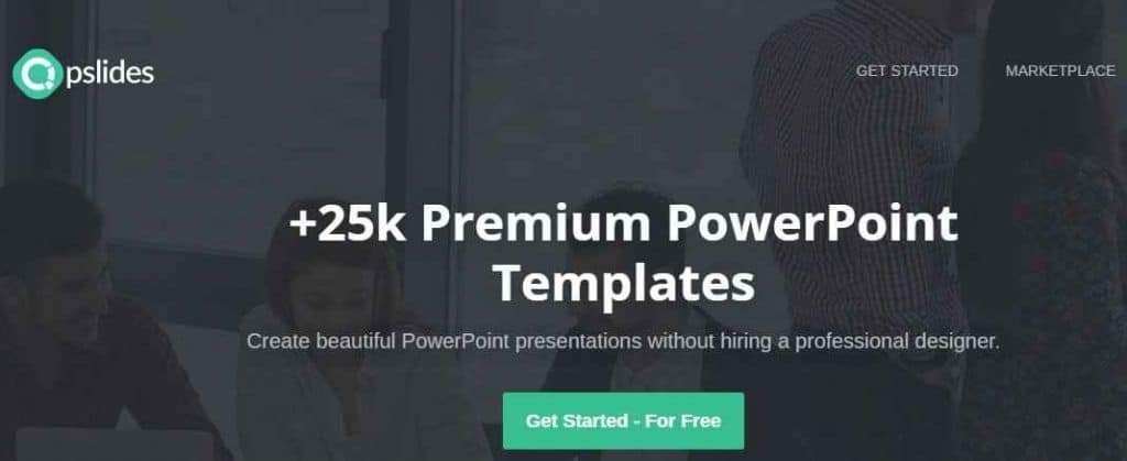 Pslides: Get Premium PowerPoint Templates for Your Presentation 1