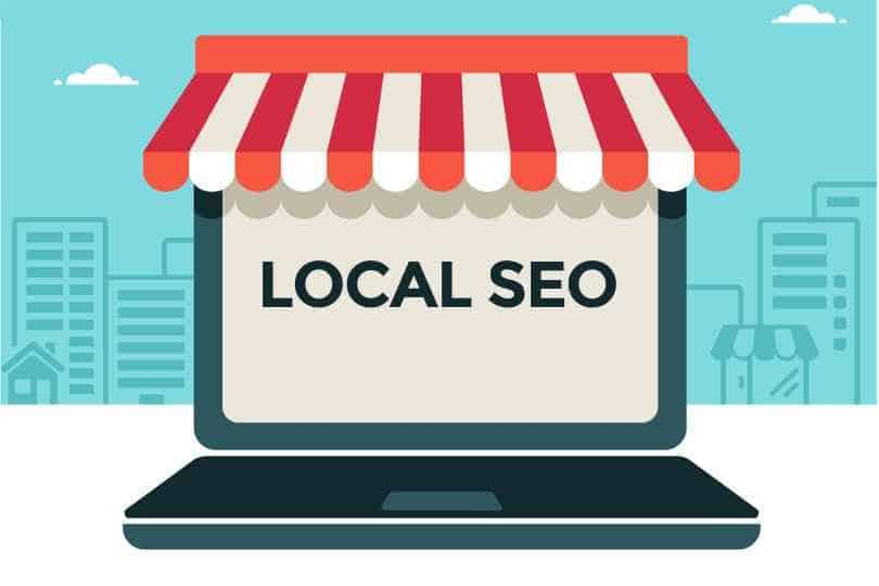 local seo strategies