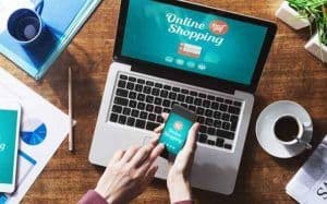 3 Quick Tips for Shopping Securely Online