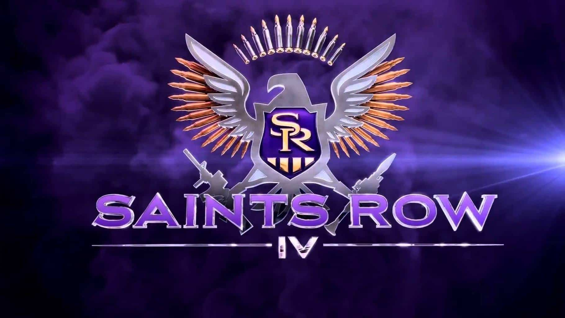 Saint Row iv