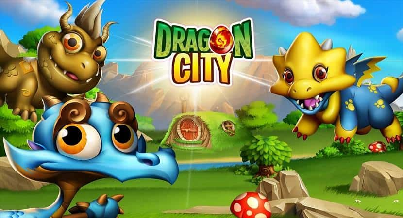 How To Play 'Dragon City' Game Better And Efficiently Than Others 1