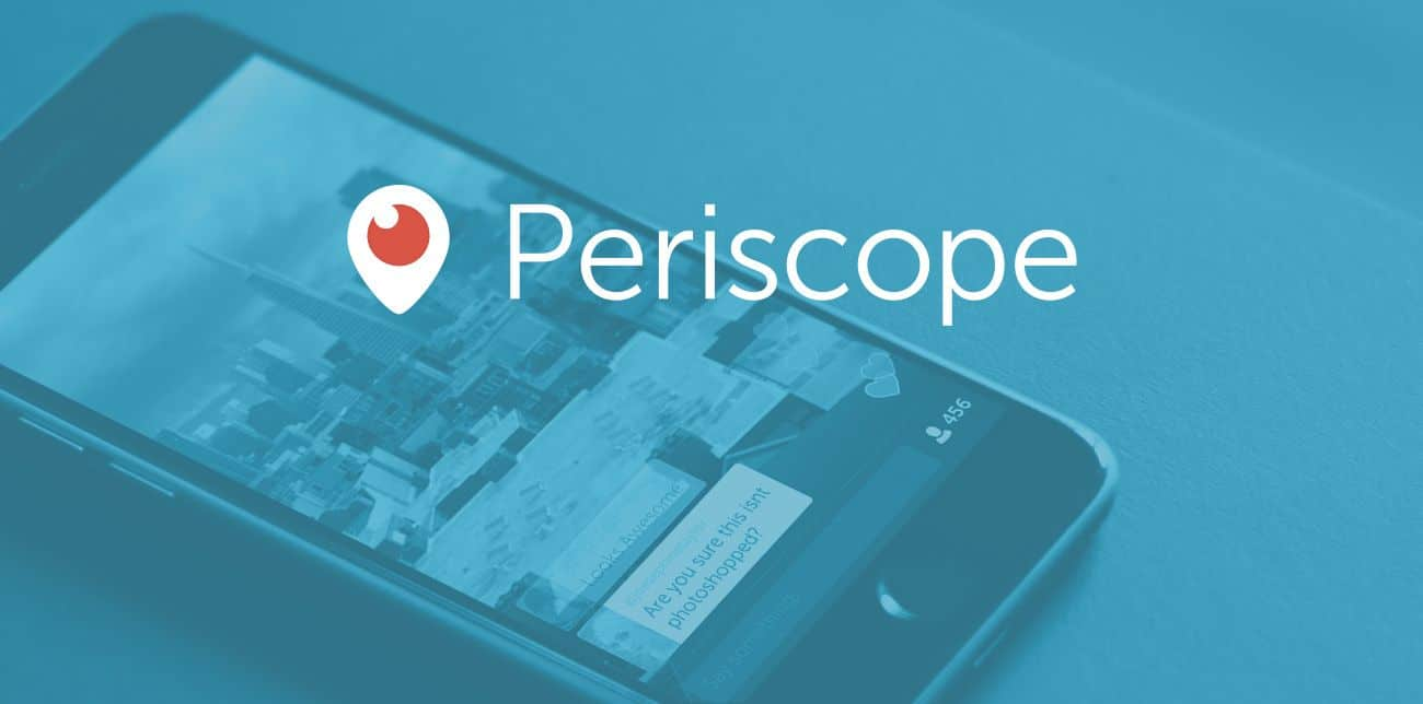 Live streaming Apps: Face book live vs. YouTube vs. Periscope? 4