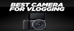 Best cameras for vlogging'. We prefer you do 'cameras' not camera.