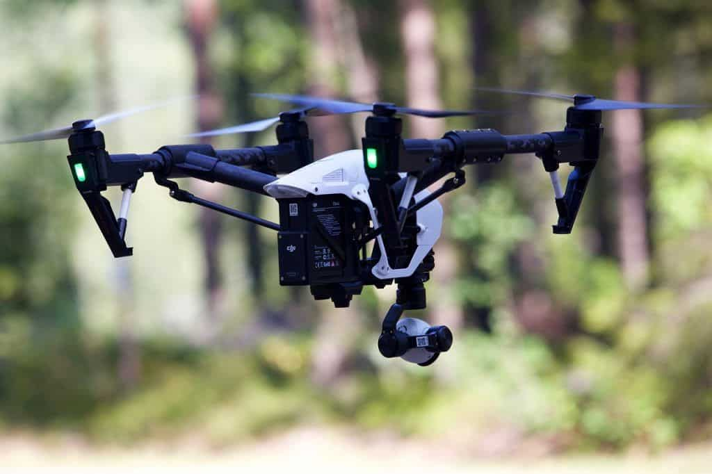 5 Reasons to Buy A Drone 2