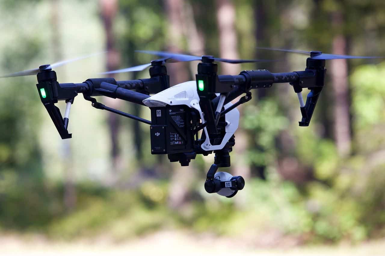 5 Reasons to Buy A Drone 1