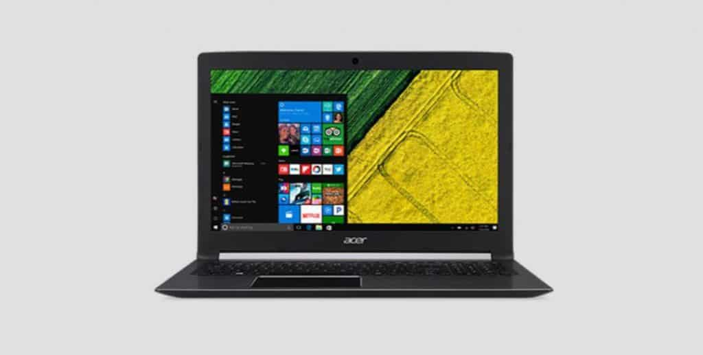 Acer Aspire 5 A515-51G Review: Best Budget Laptop? 1