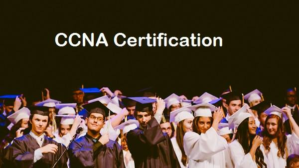 General Overview of CISCO Certification Levels CCNA 1
