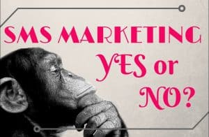 "What do you lose saying ""NO"" to bulk SMS in your business?"