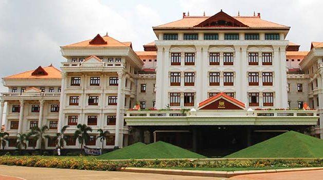 Image result for amrita-vishwa-vidyapeetham-amritapuri-campus