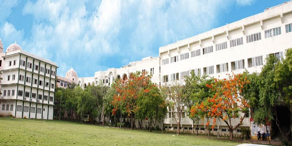 Private Universities in South India