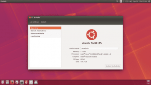 Ubuntu 16.04 (LTS) review – Everything You Need to Know