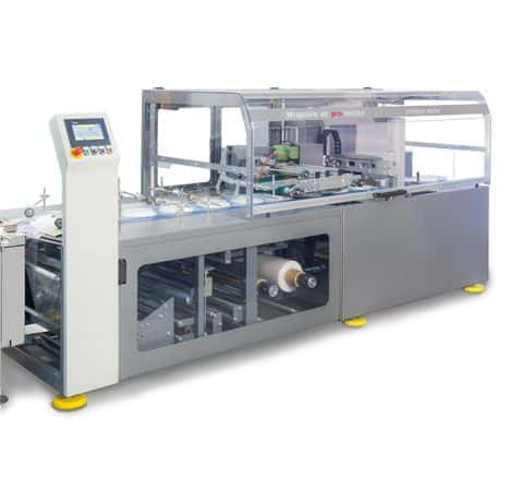 How to Use Shrink Wrapping Machine