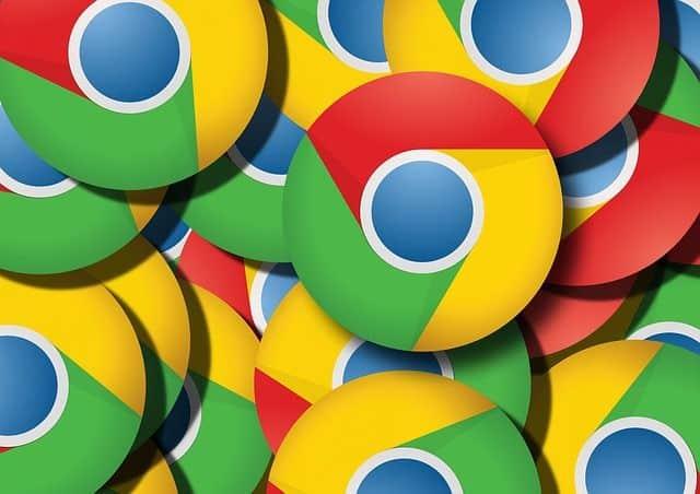 Google Chrome Extesnsion