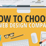 Looking To Choose A Web Design Company – Things To Bear In Mind