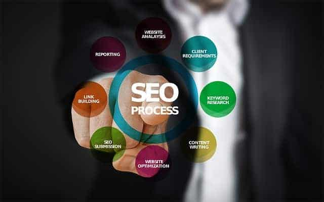 Top Reasons To Work With An SEO Company 2