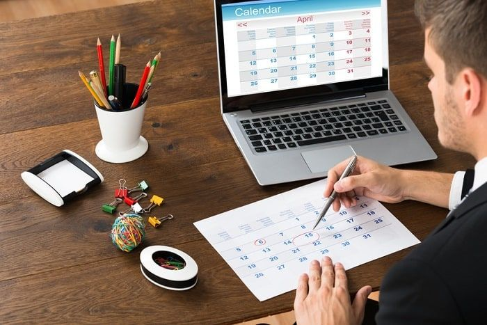 How to Organize the Ultimate July Event with a Printable Calendar