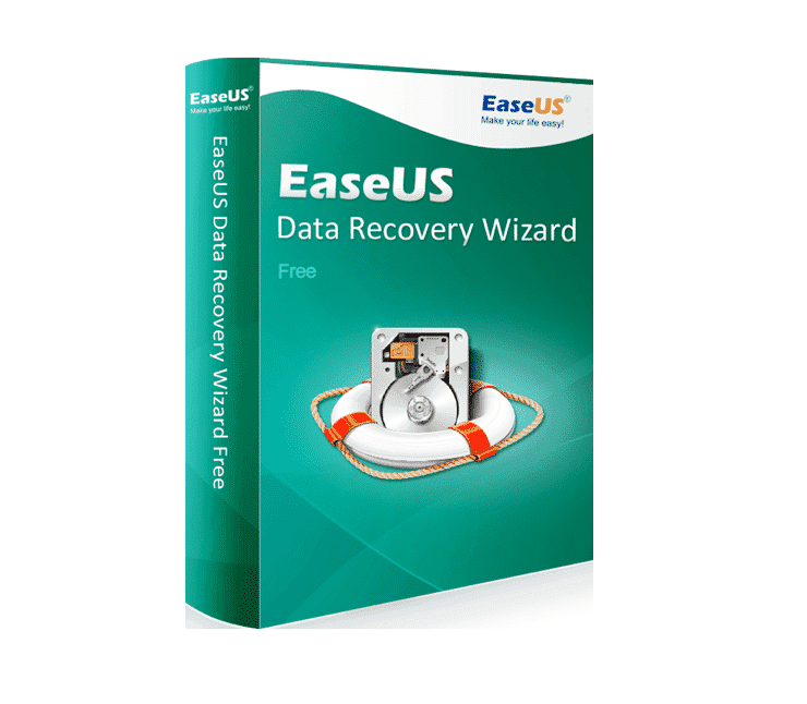 EaseUS Data Recovery Wizard Free 1